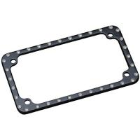 Covingtons Customs Billet License Plate Frame