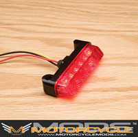 Universal Rigid Strip LED Brakelight