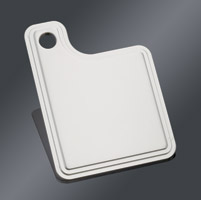 Novello Stepped Edge Inspection Tag P