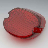 Laydown Taillight Lens