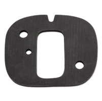 J&P Cycles® Taillight-to-Fender Mounting Gasket