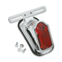 J&P Cycles® Tombstone Taillight Kit