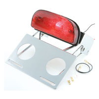 J&P Cycles® Fat Bob Taillight Kit
