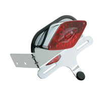 Diamond Taillight Kit for FX Models