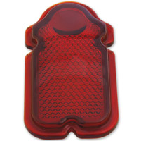 Tombstone Taillight Lens