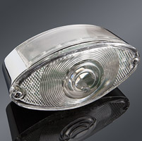 Cateye Style Taillight Only