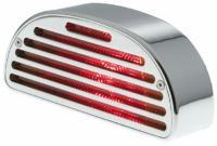 J&P Cycles® Custom Taillight and Turn Signal