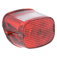 J&P Cycles® Stock Taillight Lens