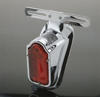 Taillight with LED Elements