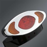 J&P Cycles Marker Lights