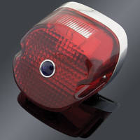 Laydown Taillight Assembly