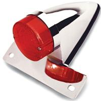 V-Twin Manufacturing Universal Taillight
