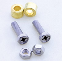 Yuasa Battery Bolt Set