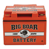Big Boar Battery Model BB1000