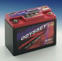 Odyssey Maintenance-Free Battery Model PC545MJ