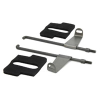 V-Twin Manufacturing Battery Rod Set