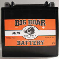 Big Boar Battery Model BB314-RP