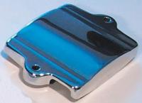 J&P Cycles® Battery Top Plate