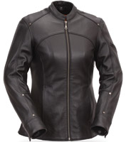 Women's Motorcycle Jackets | J&P Cycles