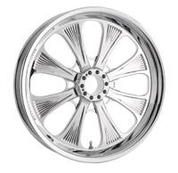 RevTech Sinister 8 Front/Rear Wheel, 16