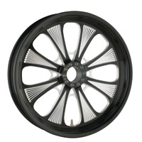 RevTech Sinister 8 Front/Rear Wheel, 17