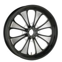 RevTech Sinister 8 Front Wheel, 19