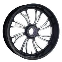 RevTech Super Charger Front/Rear Wheel, 17
