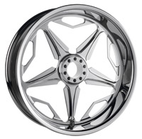 RevTech SpeedStar Front/Rear Wheel, 16