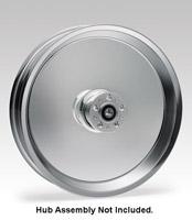 RevTech RevPro Front/Rear Wheel, 16