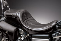 Le Pera Maverick Daddy Long Legs Seat
