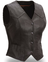 First Manufacturing Co. Women's Lightweight Vest