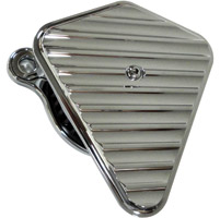 Joker Machine Diamond-Performance Finned Air Cleaner