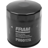 Fram Black Oil Filter
