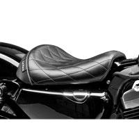 Le Pera Diamond Bare Bones Solo Seat