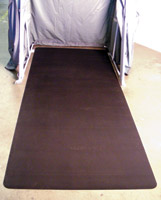 Speed-Way Shelters Sport Shelter Floor Mat