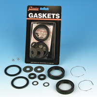 Genuine James Replacement Fork Seal Kits