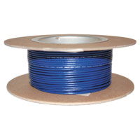 NAMZ Custom Cycle Blue 18-Gauge Wire