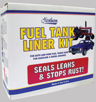 Northern Automobile and Farm Fuel Tank Liner Kit
