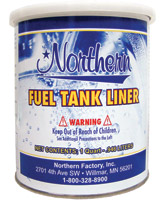 Northern Fuel Tank