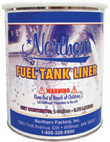 Northern Fuel Tank Liner (1 Gallon)