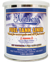 Northern Fuel Tank Liner (1 Pint)