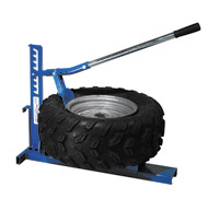 K&L Supply Co. MC116 Deluxe Tire Bead Breaker