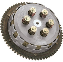 S&S Cycle High Performance Mechanical Clutch-37 Tooth Sprocket