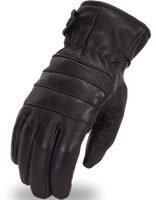 First Manufacturing Co. High Performance Leather Touring Gloves