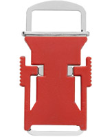 Echo Red Quick Release Buckle