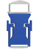 Echo Blue Quick Release Buckle