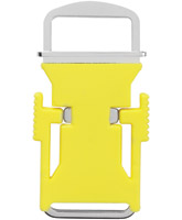 Echo Yellow Quick Release Buckle
