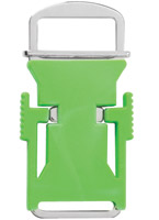 Echo Green Quick Release Buckle