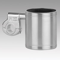 Kruzer Kaddy with Stainless Steel Beverage Holder