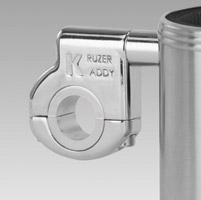 Kruzer Kaddy Chrome Bar Mount